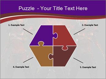 0000062702 PowerPoint Templates - Slide 40
