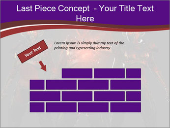 0000062702 PowerPoint Templates - Slide 46
