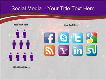0000062702 PowerPoint Templates - Slide 5