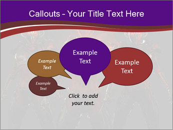 0000062702 PowerPoint Templates - Slide 73