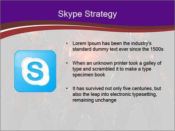 0000062702 PowerPoint Templates - Slide 8