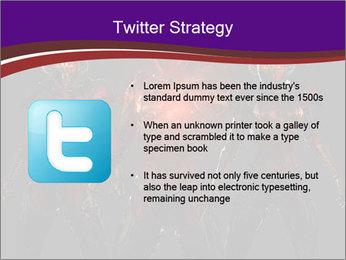 0000062702 PowerPoint Templates - Slide 9