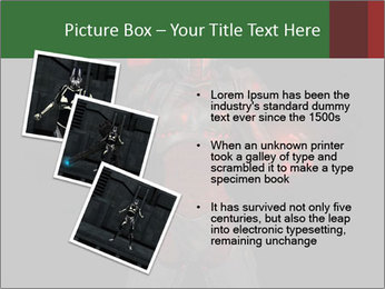 0000062703 PowerPoint Template - Slide 17