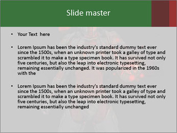 0000062703 PowerPoint Templates - Slide 2