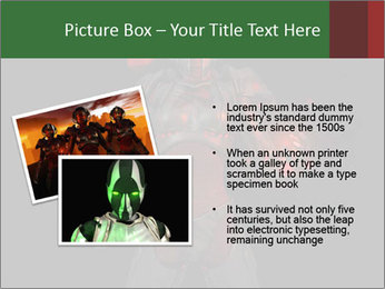 0000062703 PowerPoint Template - Slide 20