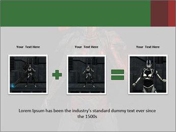 0000062703 PowerPoint Templates - Slide 22