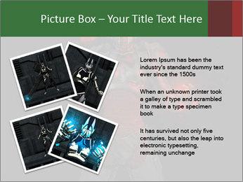 0000062703 PowerPoint Template - Slide 23