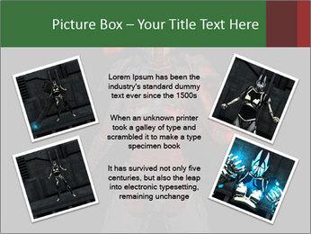 0000062703 PowerPoint Templates - Slide 24