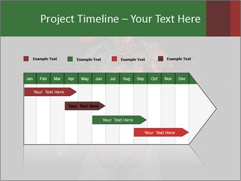 0000062703 PowerPoint Templates - Slide 25