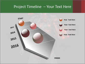 0000062703 PowerPoint Templates - Slide 26