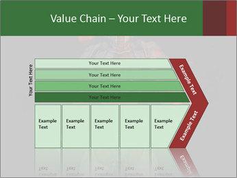 0000062703 PowerPoint Templates - Slide 27