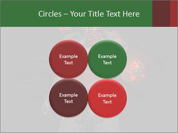 0000062703 PowerPoint Templates - Slide 38