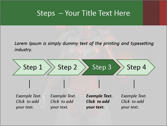 0000062703 PowerPoint Templates - Slide 4