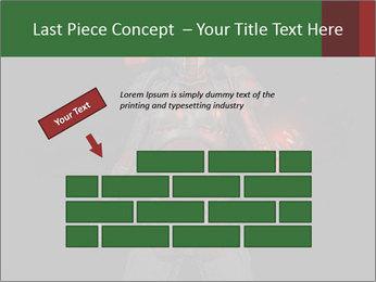 0000062703 PowerPoint Templates - Slide 46