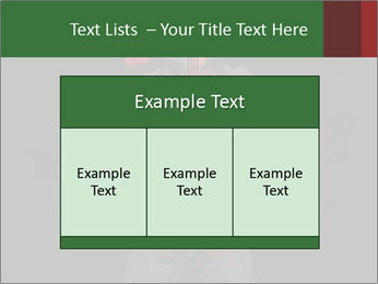 0000062703 PowerPoint Template - Slide 59