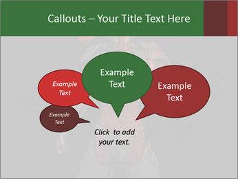 0000062703 PowerPoint Templates - Slide 73