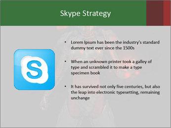 0000062703 PowerPoint Template - Slide 8