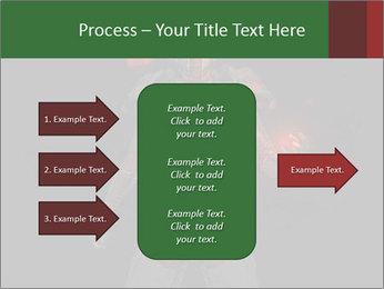 0000062703 PowerPoint Templates - Slide 85
