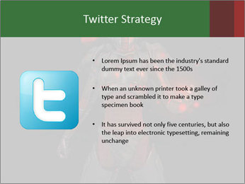 0000062703 PowerPoint Template - Slide 9