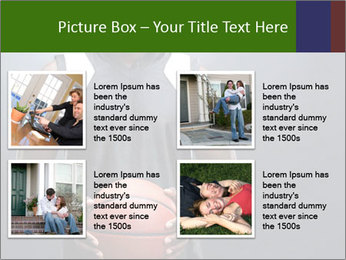 0000062706 PowerPoint Templates - Slide 14