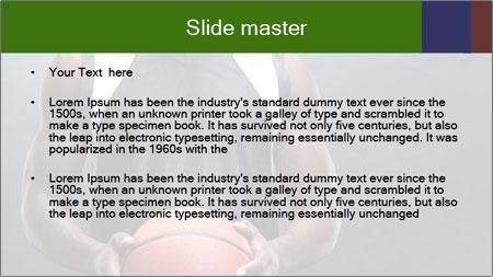 0000062706 PowerPoint Template - Slide 2
