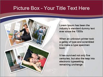 0000062708 PowerPoint Templates - Slide 23