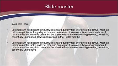 0000062708 PowerPoint Template - Slide 2
