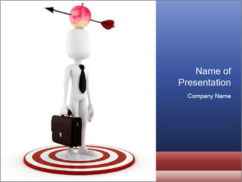 0000062713 PowerPoint Template - Slide 1
