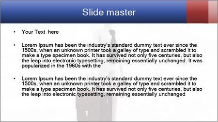 0000062713 PowerPoint Template - Slide 2
