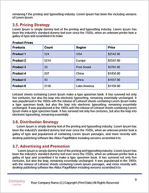 0000062713 Word Template - Page 9