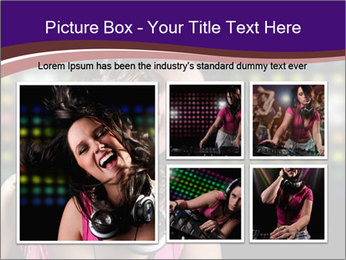 0000062714 PowerPoint Template - Slide 19