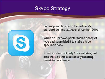0000062714 PowerPoint Template - Slide 8
