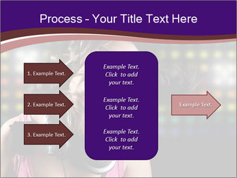 0000062714 PowerPoint Template - Slide 85