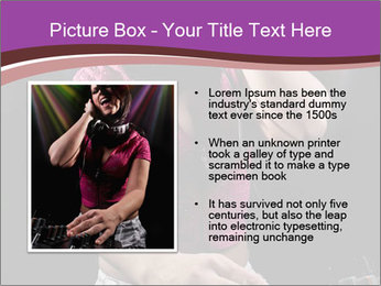 0000062715 PowerPoint Templates - Slide 13