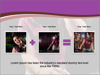 0000062715 PowerPoint Templates - Slide 22