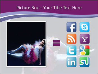 0000062717 PowerPoint Template - Slide 21