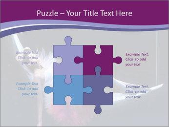 0000062717 PowerPoint Templates - Slide 43