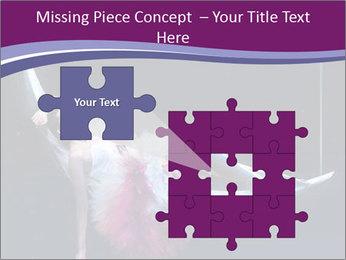 0000062717 PowerPoint Templates - Slide 45