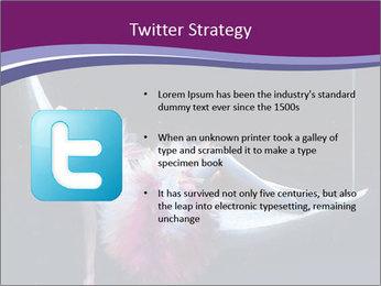 0000062717 PowerPoint Templates - Slide 9