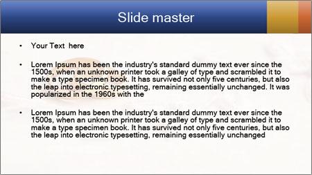 0000062721 PowerPoint Template - Slide 2