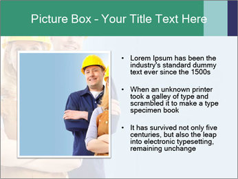 0000062724 PowerPoint Templates - Slide 13