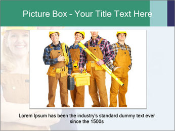 0000062724 PowerPoint Templates - Slide 15