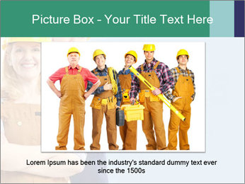 0000062724 PowerPoint Templates - Slide 16