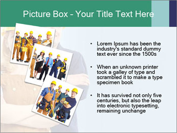 0000062724 PowerPoint Templates - Slide 17
