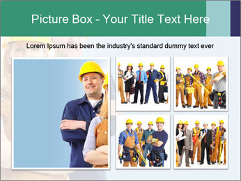 0000062724 PowerPoint Templates - Slide 19