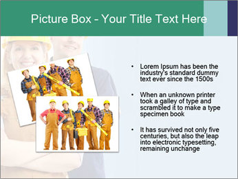 0000062724 PowerPoint Templates - Slide 20