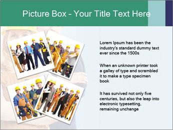 0000062724 PowerPoint Templates - Slide 23