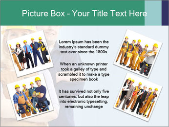 0000062724 PowerPoint Templates - Slide 24