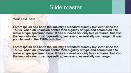 0000062724 PowerPoint Template - Slide 2