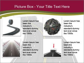 0000062725 PowerPoint Template - Slide 14
